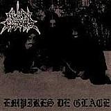 Frozen Shadows - Empires De Glace, CD