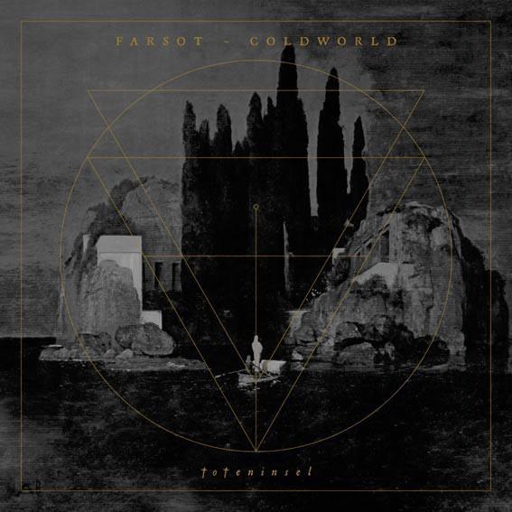 Farsot/ColdWorld - Toteninsel, LP
