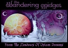 The Wandering Midget - From The Meadows Of Opium Dreams, POS