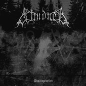 Eljudner - Daudingekvider (+patch), LP