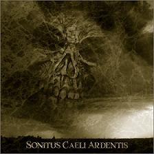 Luctus/Argharus - Sonitus Caeli Ardentis, SC-CD