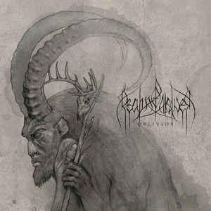 Realm Of Wolves - Oblivion, LP