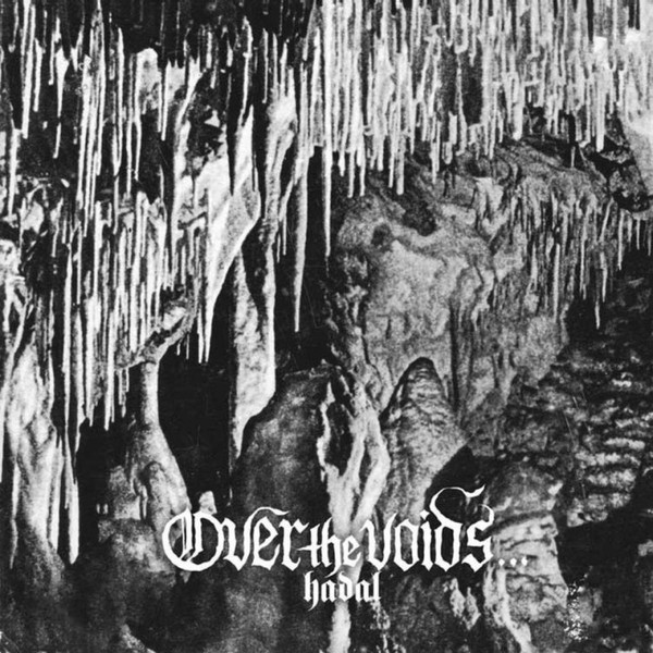 Over The Voids - Hadal, CD
