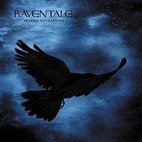 Raventale - Mortal Aspirations, CD