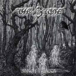 The Stone - Zakon Velesa, LP