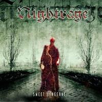 Nightrage - Sweet Vengeance, LP