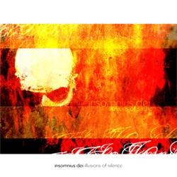 Insomnius Dei - Illusions Of Silence, CD