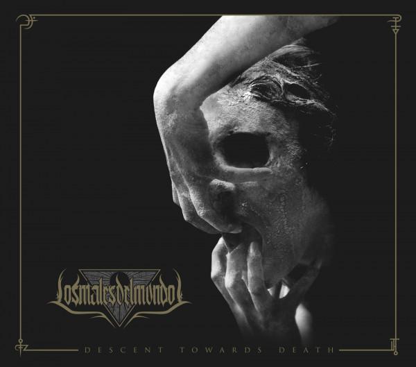 Los Males Del Mundo - Descent Towards Death, DigiCD