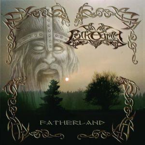 Folkearth - Fatherland, CD