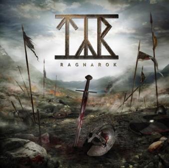Tyr - Ragnarok, CD