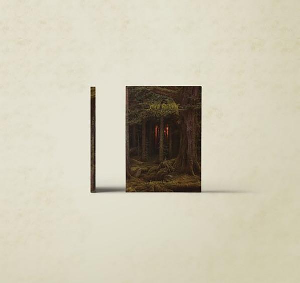 Cân Bardd - Devoured by the Oak, A5-DigiCD