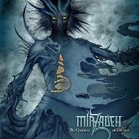 Mirzadeh - The Creatures Of Loviatar, CD