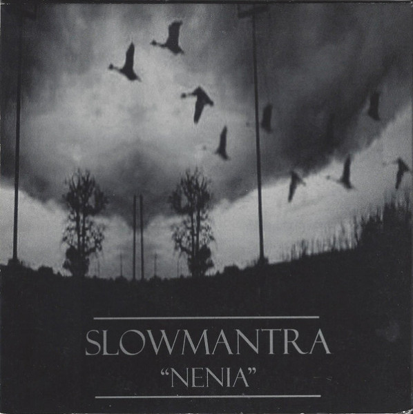 "Ovskum/Slowmantra - Split, 7"""