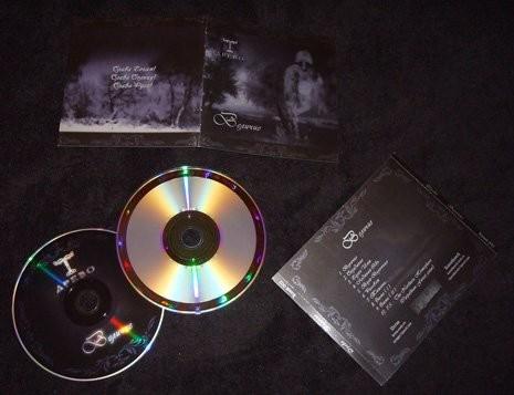 Drevo - Velichie, CD