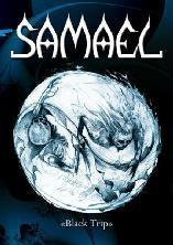 Samael - Black Trip, 2DVD
