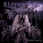 Stormrider (Swe) - Lucifer Rising, CD