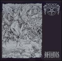 Hecate Enthroned - Redimus, CD