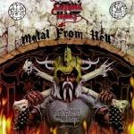 Satan's Host - Metal From Hell, LP