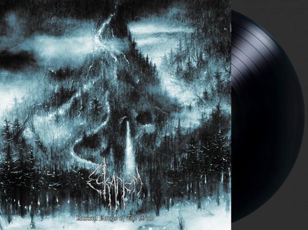 Eskapism - Ancient Songs Of The Wind [black - 150], LP