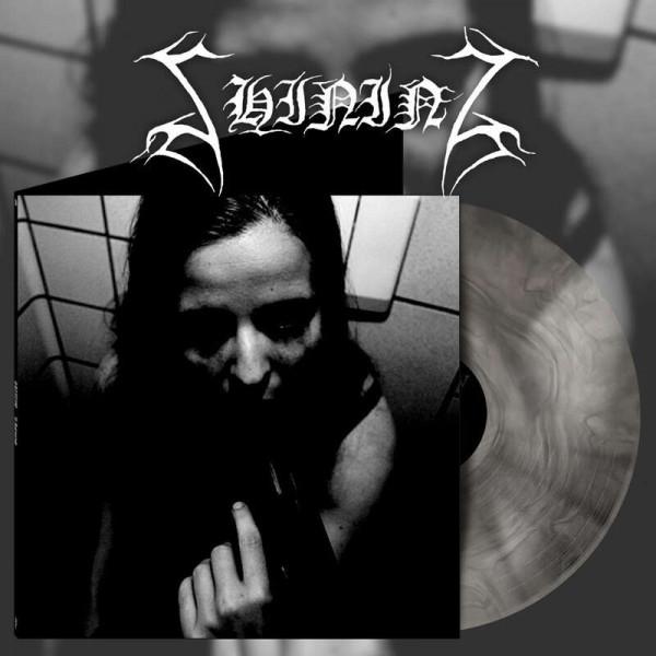 Shining- V/Halmstad [smoke - 300], LP