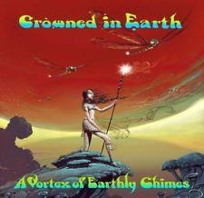 Crowned In Earth - A Vortex Of Earthly Chimes, CD