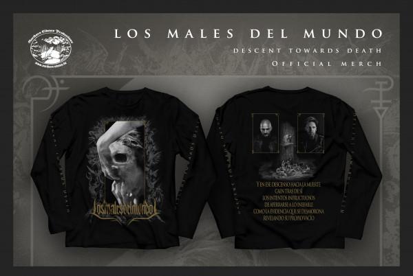 Los Males Del Mundo - Descent Towards Death, LS