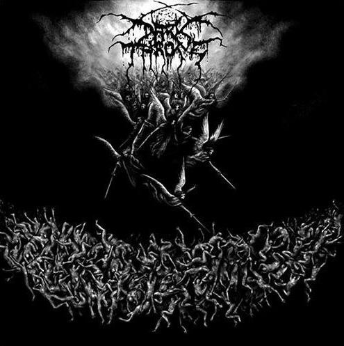 Darkthrone - Sardonic Wrath, CD