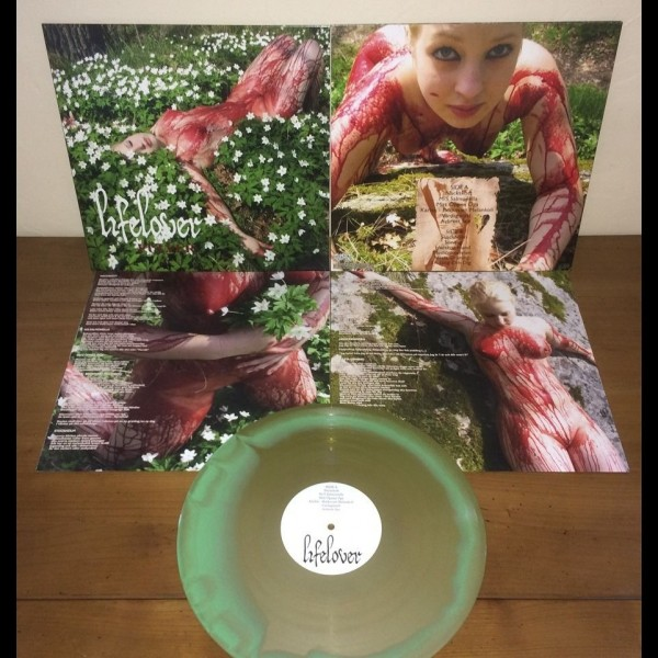 Lifelover - Pulver [green/gold - 500], LP