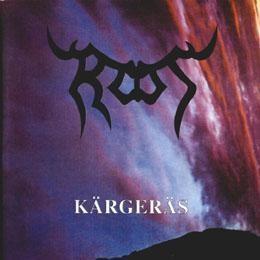 Root - Kärgeräs, CD