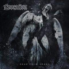 Evocation - Dead Calm Chaos, CD