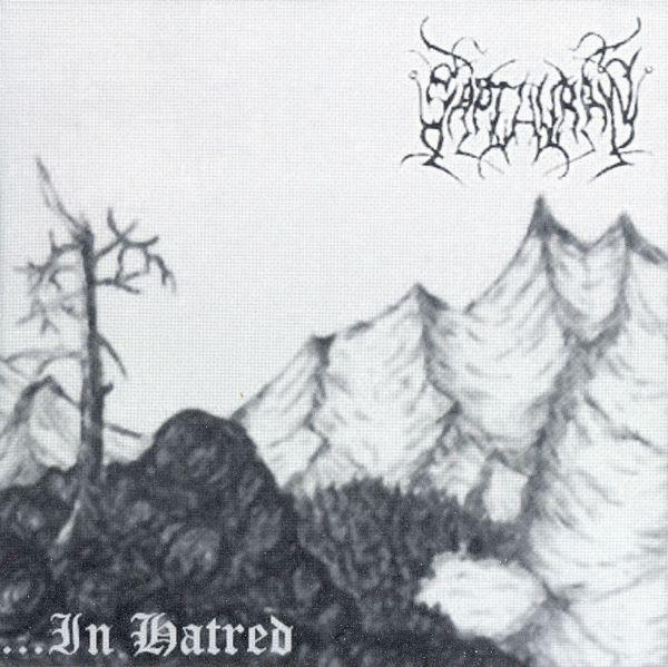 Sapthuran - ...In Hatred, CD