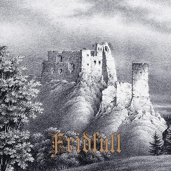Fridfull - Fridfull, CD