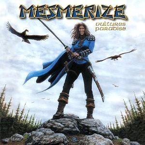Mesmerize - Vultures Paradise, CD