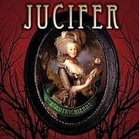 Jucifer - L'Autrichienne, CD