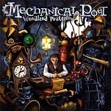Mechanical Poet - Woodland Prattlers, CD
