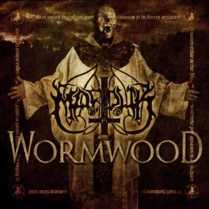 Marduk - Wormwood, CD
