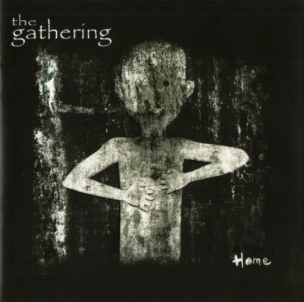 The Gathering - Home, CD