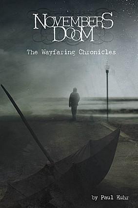 Novembers Doom - The Wayfaring Chronicles, BOOK