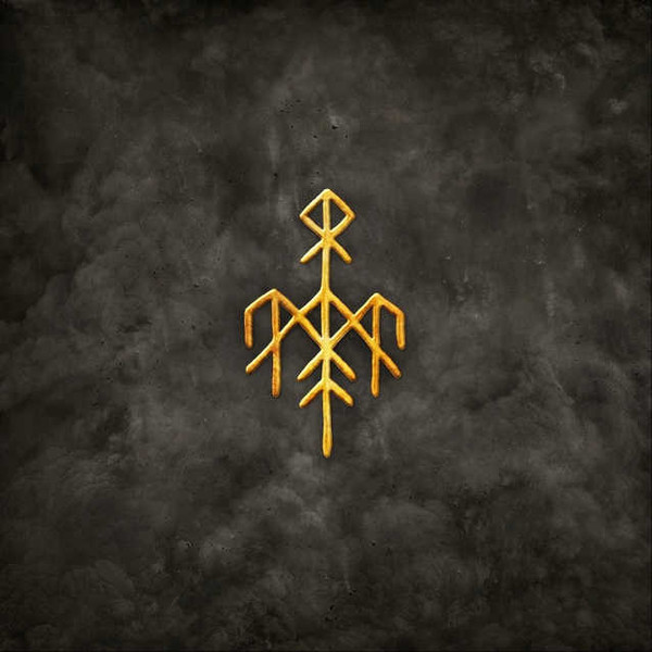 Wardruna - Runaljod - Ragnarok, SC-CD