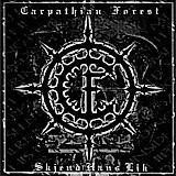 Carpathian Forest - Skjend Hans Lik, DigiCD