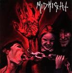 Midnight - No Mercy For Mayhem, 2CD