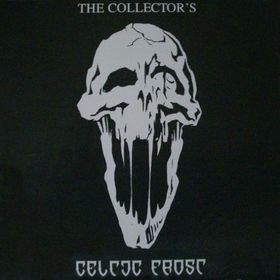 """Celtic Frost - The Collector's [black - 100], 7"""""""