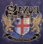 Saxon - Lionheart, LP