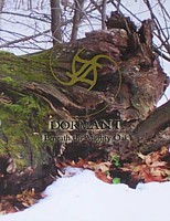 Dormant - Beneath The Mighty Oak, A5-CD