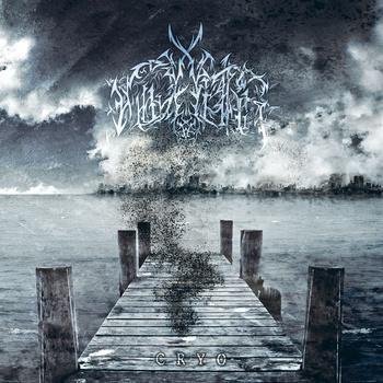 Vidharr - Cryo, CD