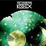 Atlantean Kodex - The Pnakotic Demos, CD