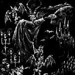 Satanic Warmaster - In Eternal Fire, 7""