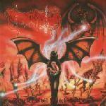 Necromantia - Scarlet Evil Witching Black, LP