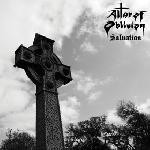 Altar Of Oblivion - Salvation, MCD