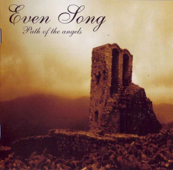 Even Song - Path Of The Angels, CD